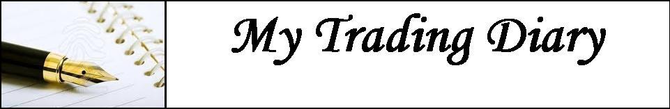 My Trading Diary