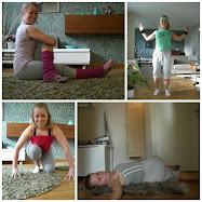 Min stretchskola