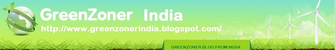 Greenzoner India
