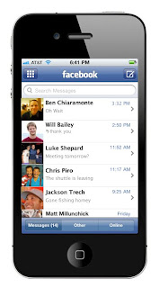 Facebook Launched Modern Messaging System, a New Messaging System http://4.bp.blogspot.com/_dKV90V8m4HA/TOH9w50j3MI/AAAAAAAAAbI/d5TmWKflPA4/s320/Facebook+moderen+messaging.jpg