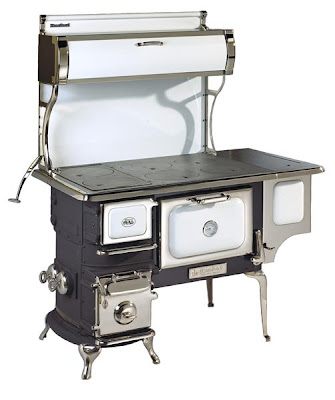 Kni-co portable woodburning camp stoves - Modern Trading Post