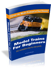 Model Train Layouts Step-by-Step Guide