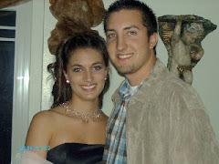 Rachel and Thomas