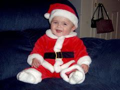 Santa Drew