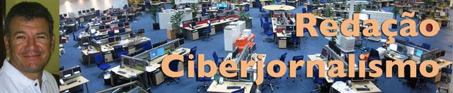 Redação Ciberjornalismo