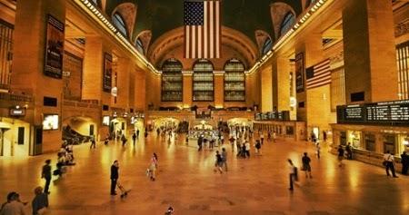 Grand Central Terminal Free Tour Wednesday