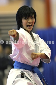 Karate-Do - Kihon Kumite - Técnicas preestablecidas