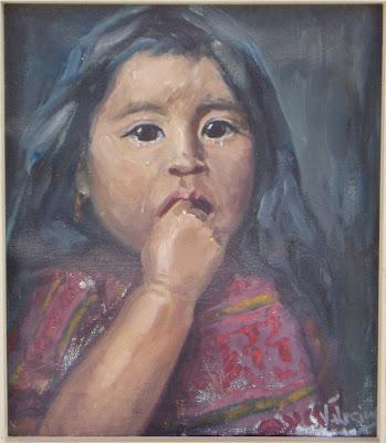 Guatemalan Indian