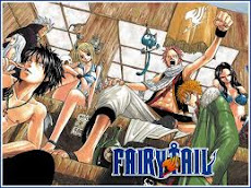 "ANIME OF THE MONTH (JANUARY) - ""FAIRY TAIL"""