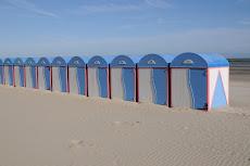 Plage de Dunkerque Malo les bains
