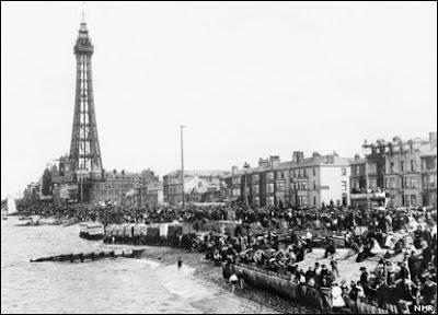 Blackpool, 1895