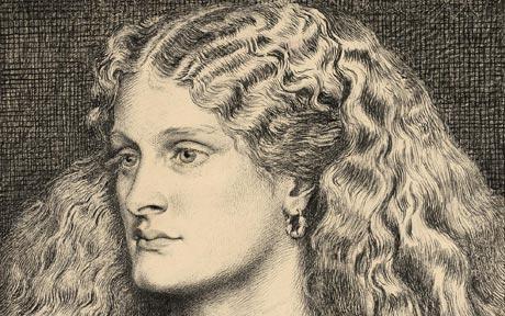 Lowry S Pre Raphaelite Paintings