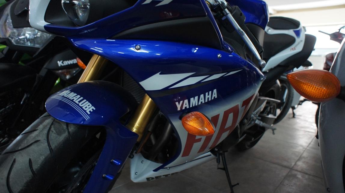 Life in digital colour star shop hiap aik motor for Yamaha n3 price