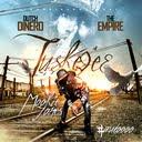 Mookie Jones Tuskegee the mixtape