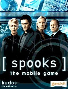 Spooks: The Mobile Game