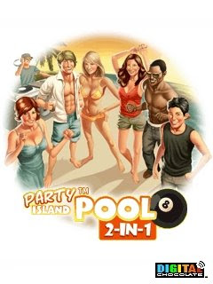 Party Pool 2 in 1