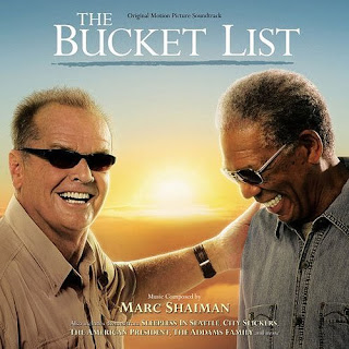 The Bucket List OST