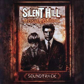 Silent Hill Homecoming OST