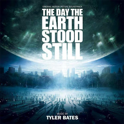 The Day The Earth Stood Still (by Tyler Bates)