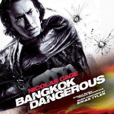 OST Bangkok Dangerous (by Brian Tyler)
