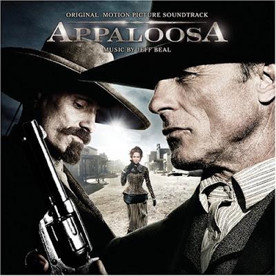 Appaloosa OST