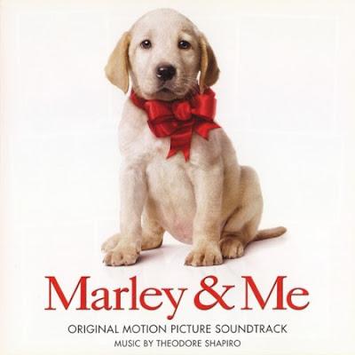 Marley & Me - Theodore Shapiro