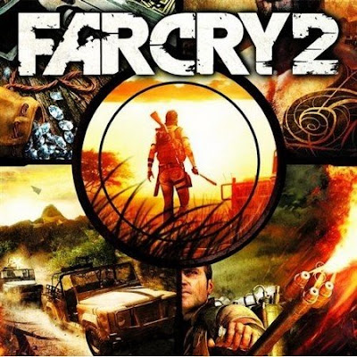 Far Cry 2 OST
