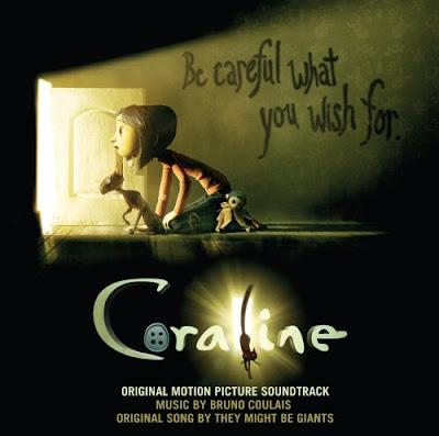 Coraline OST