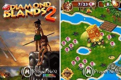 Diamond Islands 2