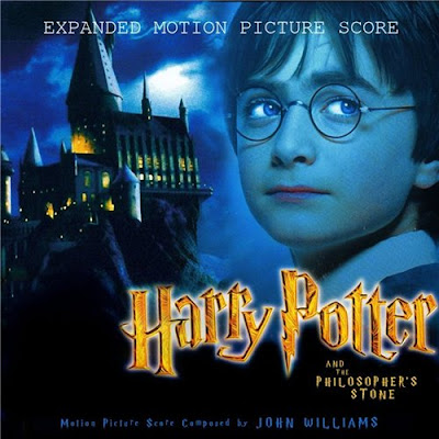 Harry Potter and the Philosopher's Stone (Expanded Score)