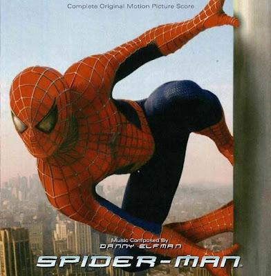 Spider-Man (Complete Score)