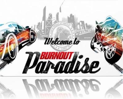 Burnout Paradise OST