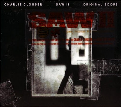 Saw II (Original Score)