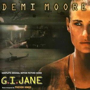 G.I. Jane Score