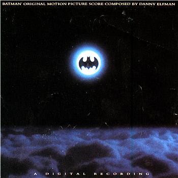Batman (Danny Elfman)