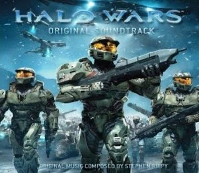 Halo Wars OST