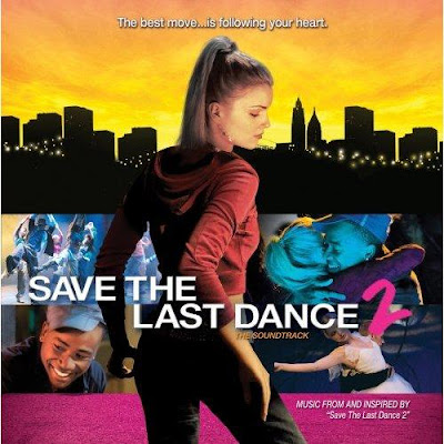 Save The Last Dance 2 OST