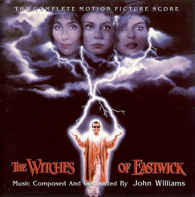 The Witches Of Eastwick (Complete Score)