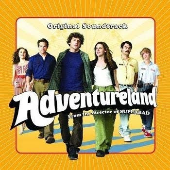 Adventureland OST