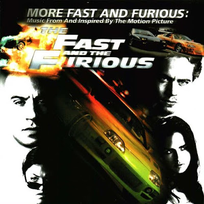 The Fast and the Furious (Complete Score)