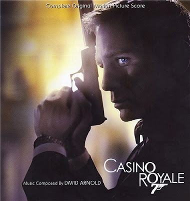 Casino Royale (Expanded Score)