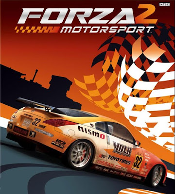 Forza Motorsport 2 OST
