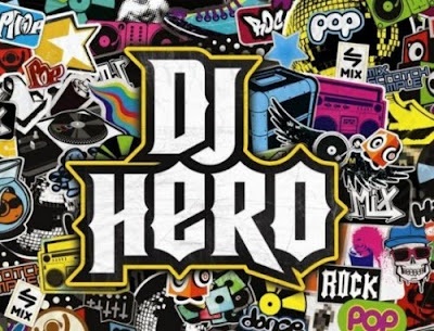 DJ Hero OST