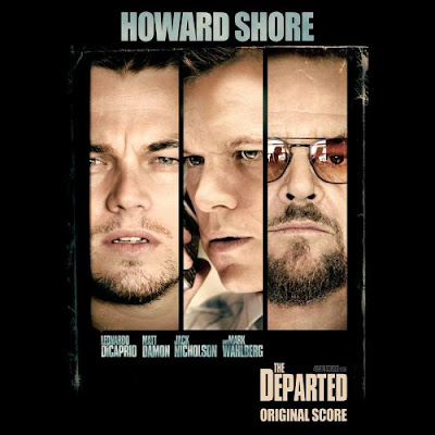 The Departed (Howard Shore)