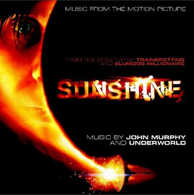 Sunshine (by John Murphy & Underworld)