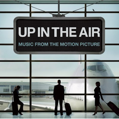 Up In The Air OST