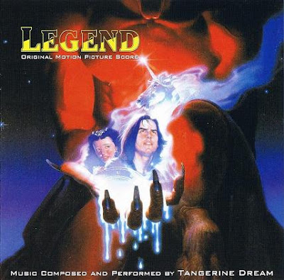 Legend (expanded) (by Tangerine Dream)