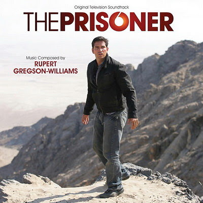 The Prisoner (by Rupert Gregson-Williams)