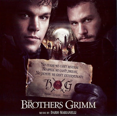 The Brothers Grimm (Dario Marianelli)