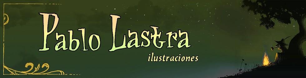 Pablo Lastra - Ilustraciones